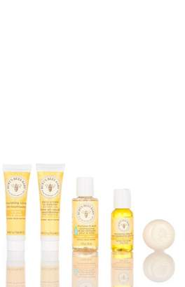 Burt's Bees Baby Bee 5-Piece Getting Started Gift Set