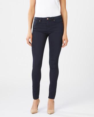 Jeanswest Skinny jeans Indigo Ink