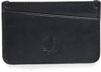 Fred Perry Contrast Interior Card Holder