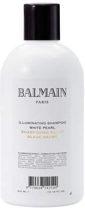 Couture Balmain Paris Hair 300ml Illuminating Shampoo White Pearl