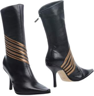 Angelos Frentzos Ankle boots - Item 11259802QU