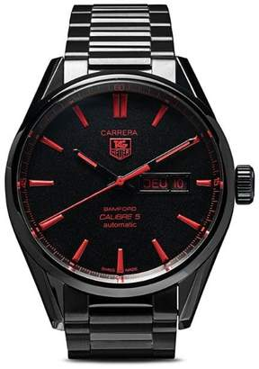 Tag Heuer Bamford Watch Department Carrera Calibre 5 watch