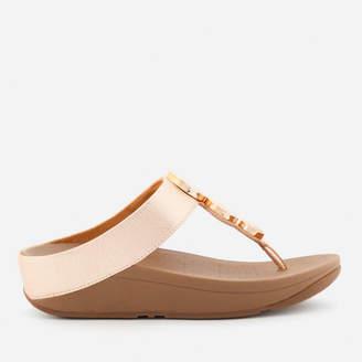 Sandale Entredoigt Carré LeqsDmL