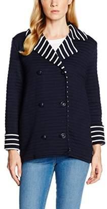 Petit Bateau Women's Denez Coat,(Size: S)