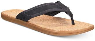 UGG Men Seaside Flip Flops Men Shoes