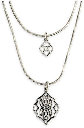 Vera Bradley Vera Signature Necklace