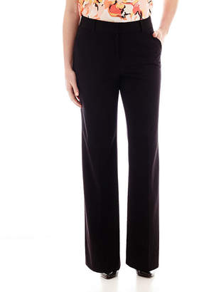 Liz Claiborne Sophie Secretly Slender Trousers