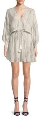 Young Fabulous & Broke Charlotte Printed Dress