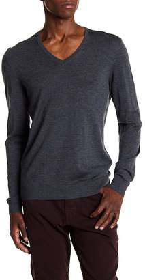 The Kooples V-Neck Sweater