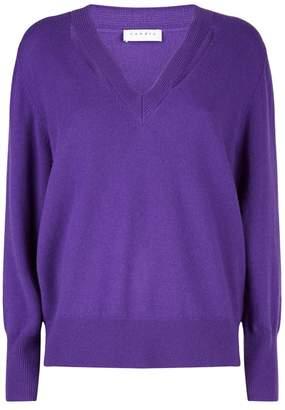 Sandro Wool-Cashmere Sweater