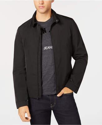 Calvin Klein Men's Harrington Jacket