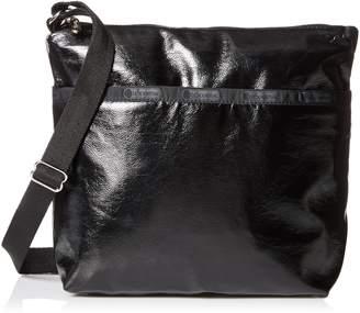 Le Sport Sac X Peter Jensen Small Cleo Cross-Body Handbag
