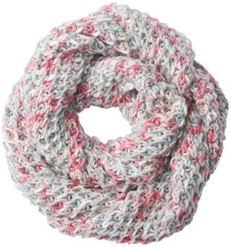 Love & Lore LOVE AND LORE PARTY MARL INFINITY SCARF MULTI