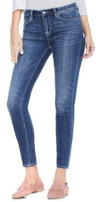 Vince Camuto Classic Five-Pocket Skinny Jeans