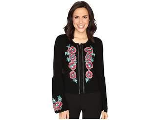 Nanette Lepore Capri Cardi Women's Sweater
