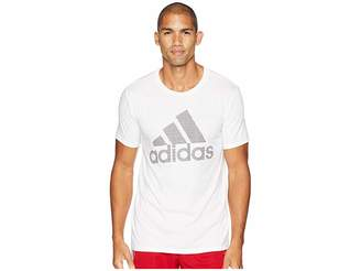 adidas Badge of Sport Mesh Tee