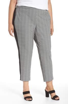 Rachel Roy Menswear Crop Pants