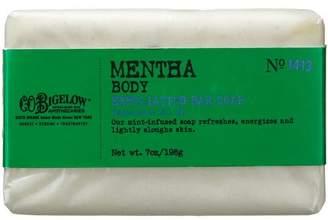 C.O. Bigelow Mentha Exfoliating Bar Soap