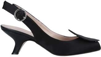 Andrea Morando Sandals