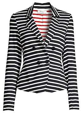 Bailey 44 Women's Joie Striped Blazer