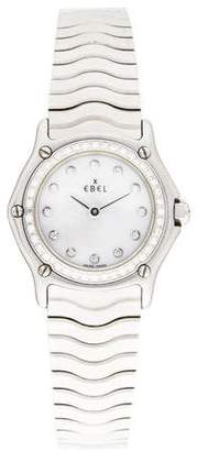 Ebel Sport Classic Watch
