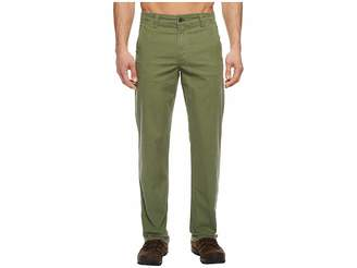 Toad&Co Benchmark Pants Men's Casual Pants