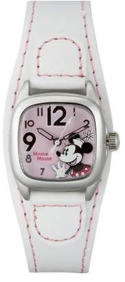 Disney Women's MC1572-1928TN Sugar & Spice Minnie Mouse Watch $49.99 thestylecure.com