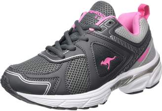KangaROOS Unisex Adults' KR-Run 5 Trainers