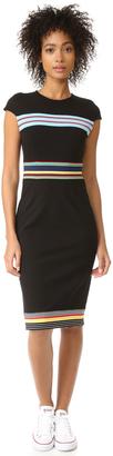 Diane von Furstenberg Hadlie Dress $448 thestylecure.com