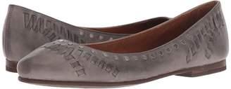 Frye Carson Whip Stud Women's Flat Shoes