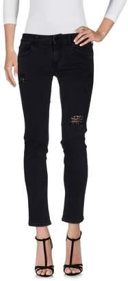 Alysi Denim trousers