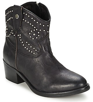 Koah ELISSA women's Mid Boots in Black