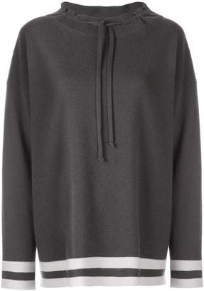 Bamford Watch Department knitted sweatshirt