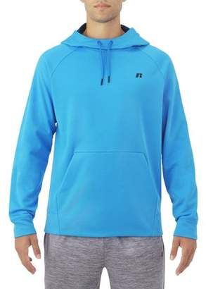 Russell Big Men's Polytech Pullover Hoodie