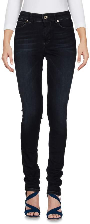 Henry Cotton's Denim pants - Item 42581551