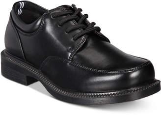 Nautica (ノーティカ) - Nautica Little & Big Boys Gudden Lace-Up Dress Shoes