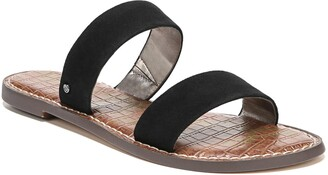 Sam Edelman Gala Two Strap Slide Sandal