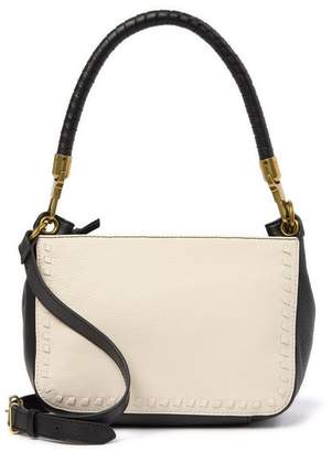 The Sak COLLECTIVE Estrada Top Zip Crossbody Bag