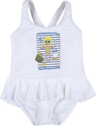 Armani Junior One-piece swimsuits - Item 47220268BV