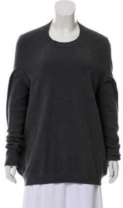 Marni Wool & Angora-Blend Sweater