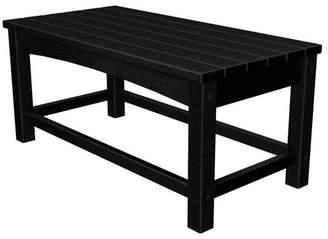 Polywood Club Coffee Table