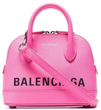 Balenciaga (バレンシアガ) - Balenciaga ヴィル ショルダーバッグ XXS