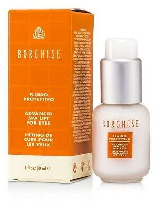 Borghese NEW Fluido Protettivo Advanced Spa Lift For Eyes 30ml Womens Skin Care