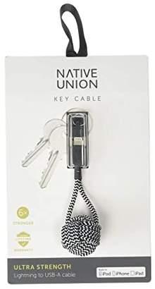 Native Union Key Cable - Lightning to USB