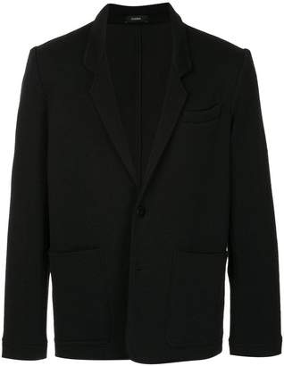 Bassike classic fitted blazer