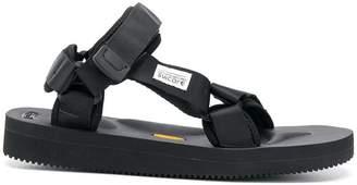 Suicoke touch strap sandals