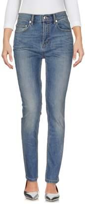Marc by Marc Jacobs Denim pants - Item 42651905QF