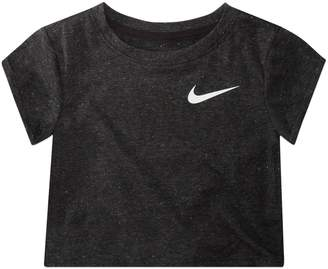 Nike Little Girl's Sportswear Jersey Top