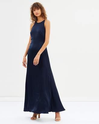 Camilla And Marc Garbo X-Back Slip Dress