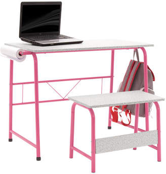 Studio Designs Project Center Writing Desk and Chair Set